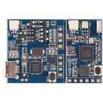 Фото 3/3 Seeed Tiny BLE - BLE + 6DOF Mbed Platform, Беспроводной модуль Bluetooth Smart с акселерометром и гироскопом на базе SoC nRF51822