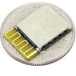 Фото 4/4 Seeed Micro BLE Module w& Cortex-M0 Based nRF51822 SoC, Беспроводной модуль Bluetooth Smart на базе SoC nRF51822