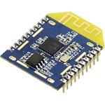 Mesh Bee - Open Source Zigbee Pro Module with MCU (JN5168) ...