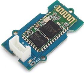 Фото 1/3 Grove - Serial Bluetooth v3.0, Беспроводной модуль Bluetooth V2.0+EDR для Arduino проектов