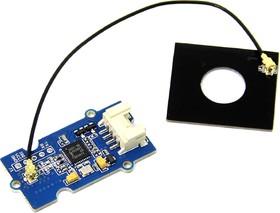 Фото 1/5 Grove - NFC, Сканер RFID/NFC 13.56 МГц для Arduino проектов