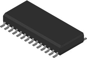 Фото 1/2 AD7244JRZ, DAC 2-CH R-2R 14-bit 28-Pin SOIC W Tube