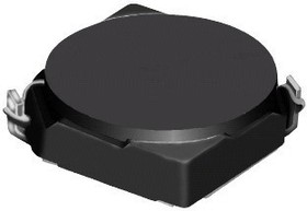 Фото 1/4 CDRH5D18NP-220NC, Inductor Power Shielded Drum Core 22uH 30% 10KHz Ferrite 0.8A 0.29Ohm DCR T/R