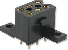 SMS6RE3TR29, Разъем типа провод-плата, 5.08 мм, 6 контакт(-ов), Гнездо, Серия Qikmate SMS, Сквозное Отверстие