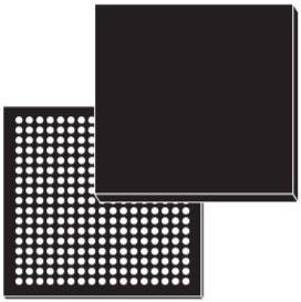 SPEAR300-2, MPU SPEAr RISC 32bit 333MHz 3.3V 289-Pin LFBGA Tray