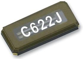 Q13FC13500005 FC-135 32.768KHZ 12.5PF, Кристалл, 32.768 кГц, SMD, 3.2мм x 1.5мм, 12.5 пФ, 10 млн-, Серия FC-135