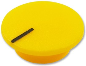 MPCL1772, Аксессуар, Желтый, Крышка с линией, K21