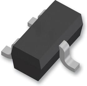 Фото 1/2 MMBT3904TT1G, Биполярный транзистор, универсальный, NPN, 40 В, 300 МГц, 200 мВт, 200 мА, 300 hFE