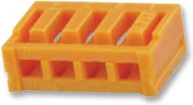 3P-SZN, Корпус разъема, Серия SZN, Гнездо, 3 вывод(-ов), 1.5 мм, Обжимными гнездовыми контактами серии SZN