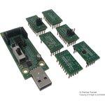 SENSEKIT2-EVK-101, Оценочный комплект, микроконтроллер ...