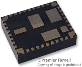 171021501, Импульсный понижающий DC-DC стабилизатор, регулируемый, 7В-50В (Vin), 2.5В-15В/2.5А, 1МГц, BQFN-41