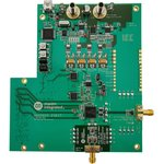 MAX5855EVKIT#, Evaluation Board, MAX5855 RF DAC, Wideband ...