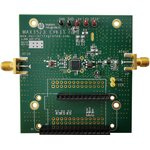 MAX3523EVKIT#, Evaluation Board, MAX3523 Programmable Gain ...