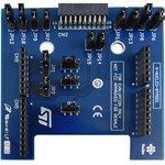 X-NUCLEO-STMODA1, Interface Board, MTMod+ Connector Board ...