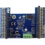 STEVAL-IOD003V1, Evaluation Board, L6362A IO-Link PHY ...