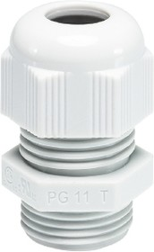 Z5.504.0253.0 Cable gland PG11 PA 8 5,0-10,0