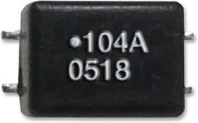 MG2029-121Y, Ferrite Beads Multi-Layer 120Ohm 25% 100MHz 300mA 250mOhm DCR 0805 T/R