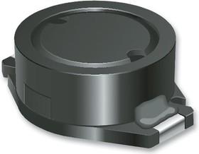 SRR6603-103ML, Силовой индуктор поверхностного монтажа, Серия SRR6603, 10 мкГн, 20 мА, 17 мА, Экранированный