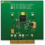 LMZ14203HEVAL/NOPB, Оценочная плата, понижающий модуль, 12В ...