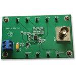LOG114EVM, Оценочный модуль, прецизионный высокоскоростной ...