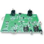 PCM4222EVM, Оценочный модуль, PCM4222 стерео аудио АЦП с ...