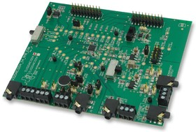 TLV320AIC3204EVM-K, Оценочный комплект, TLV320AIC3204 стерео аудиокодек малой мощности, технология PowerTune™