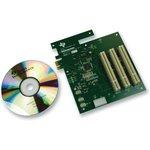 XIO2001EVM, Оценочный модуль для моста XIO2001 PCI Express в ...