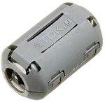 ZCAT2235-1030A, 8…10мм, Фильтр на круглый кабель (серый)