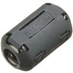 ZCAT2235-1030A-BK, 8…10мм, Фильтр на круглый кабель (черный)