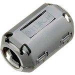 ZCAT2436-1330A, 10…13мм, Фильтр на круглый кабель (серый)