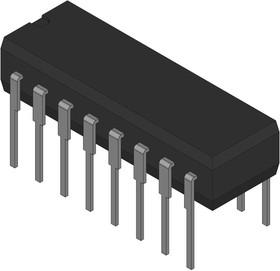 AD7533UQ/883B, DAC 1-CH Segment 10-bit 16-Pin CDIP Tube