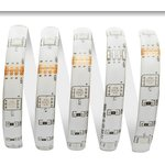 LSE-041 Светодиодная лента, 12В, 7,2Вт/м, smd5050, 30д/м, IP65 ...