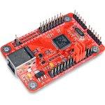 Reflex, USB Hi-Res транспорт 32bit/96kHz, 2xI2S, TDM8, STM32F446RC