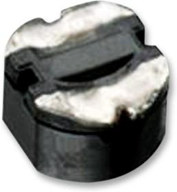744787180, Силовой индуктор поверхностного монтажа, Серия WE-PD2SR, 18 мкГн, 2.15 А, 1.9 А, Экранированный