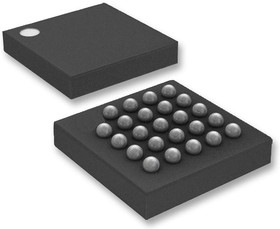 MX25UM51245GXDI00, Флеш память, Последовательная NOR, 512 Мбит, 64М x 8бит, SPI, BGA, 24 вывод(-ов)