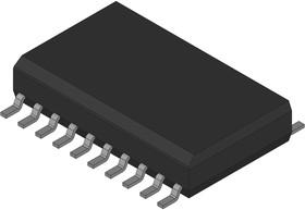 Фото 1/3 UDN2987LWTR-6-T, LED Driver 18000uA Supply Current 20-Pin SOIC W T/R