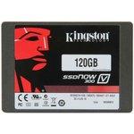 """Накопитель SSD KINGSTON V300 SV300S3D7/120G 120Гб, 2.5"""", SATA III"""