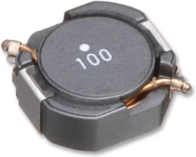 Фото 1/2 CLF12577NIT-330M-D, Inductor Power Shielded Wirewound 33uH 20% 100KHz Ferrite 3.6A 52mOhm DCR Automotive T/R