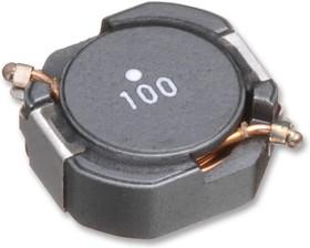 CLF10040T-101M, Силовой индуктор поверхностного монтажа, Серия CLF, 100 мкГн, 1 А, 1.3 А, Экранированный, 0.24 Ом