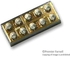 CM1402-03CP, ИС специальной функции, SIM карта с массивом фильтров от ЭМП и встроенной защитой от ЭСР, WLCSP-10