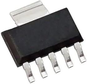 RT9711CGB, Интеллектуальный ключ [SOT-23-5]