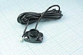 Ультразвуковой сенсор для Парктроников 40кГц, 37x16мм с круговой диаграммой 80град, уп3710 уп 37x16 WP\\40\2L2500+HU\ 18E01-TK003L3-01\AUDIO