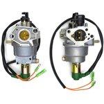 Карбюратор с электромагнитным клапаном P20-1 173F/177F/GX240 100018