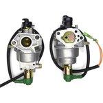 Карбюратор с электромагнитным клапаном P23-1 182F/GX340 100022