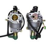 Карбюратор с электромагнитным клапаном P27-1 188F/GX390 100024