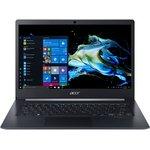 Ноутбук Acer TravelMate X5 TMX514-51-50BN Core i5 8265U/8Gb/SSD256Gb/Intel UHD ...