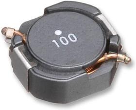 CLF10040T-151M-D, Силовой индуктор поверхностного монтажа, Серия CLF, 150 мкГн, 800 мА, 1 А, Экранированный, 0.38 Ом