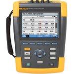 FLI-434-II, Анализатор качества и энергии Fluke 434 II