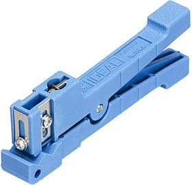 FIS-F10021, FIS F10021 - стриппер прищепка для удаления фрагментов буферных трубок 3,2 - 5,6 мм