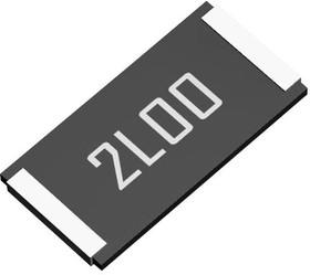 PMR50HZPFU6L00, Токочувствительный резистор SMD, 0.006 Ом, PMR Series, 2010 [5025 Метрический], 1 Вт, ± 1%